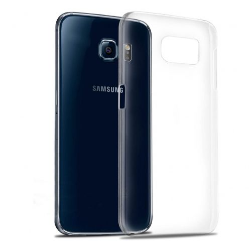 Coque Samsung Galaxy S6 Crystal Extra Fine Transparente