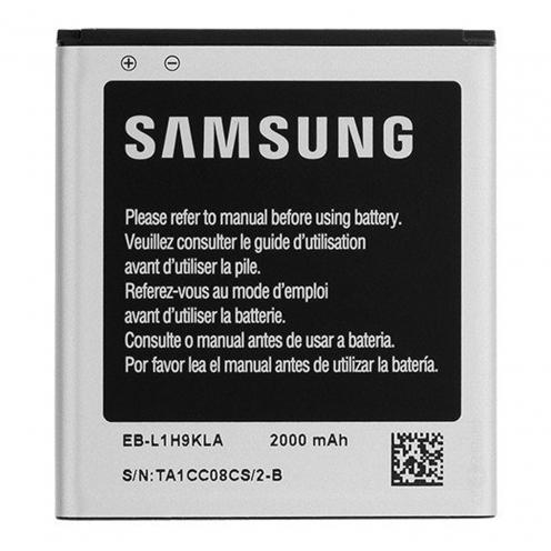 Vue détaillée de Batterie d'Origine Samsung EB-L1H9KLA Pour Galaxy Xpress i8730 (2000 mAh)