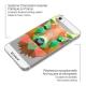 Visuel unique de Coque Crystal iPhone 5/5S Extra Fine Polygon Animals - Cerf