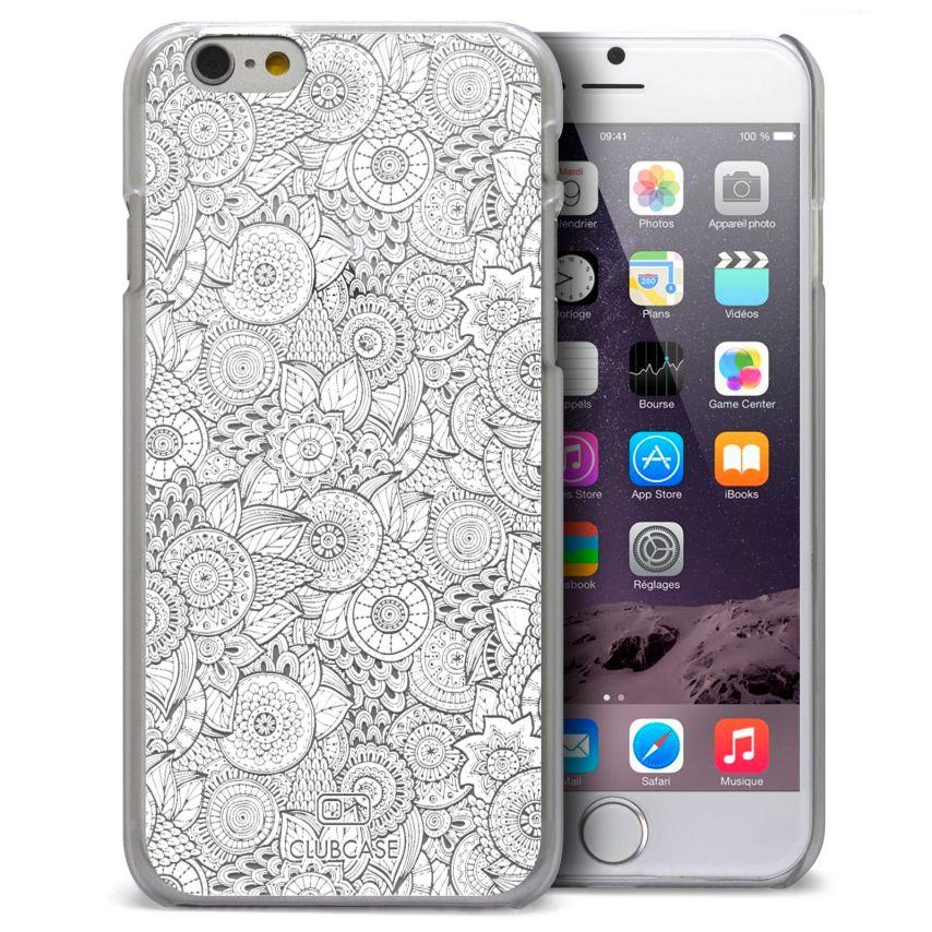 coque iphone 6 plus dentelle
