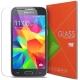 Vue détaillée de Protection d'écran Verre trempé Samsung Galaxy Core Prime - 9H Glass Pro+ HD 0.33 mm 2.5D