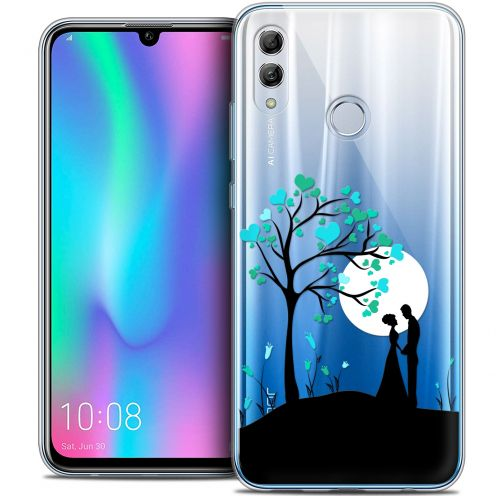"""Coque Crystal Gel Huawei Honor 10 LITE (5.8"""") Extra Fine Love - Sous l'arbre"""