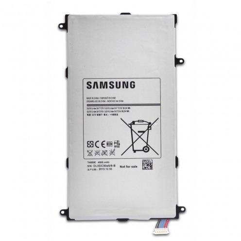"""Vue détaillée de Batterie d'Origine Samsung T4800E Pour Galaxy Tab Pro 8.4"""" (4800mAh)"""