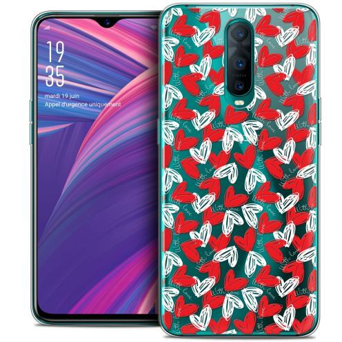 "Coque Crystal Gel Oppo RX17 Pro (6.4"") Extra Fine Love - With Love"