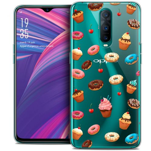 "Coque Crystal Gel Oppo RX17 Pro (6.4"") Extra Fine Foodie - Donuts"