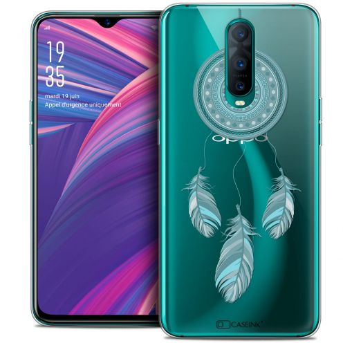 "Coque Crystal Gel Oppo RX17 Pro (6.4"") Extra Fine Dreamy - Attrape Rêves Blue"
