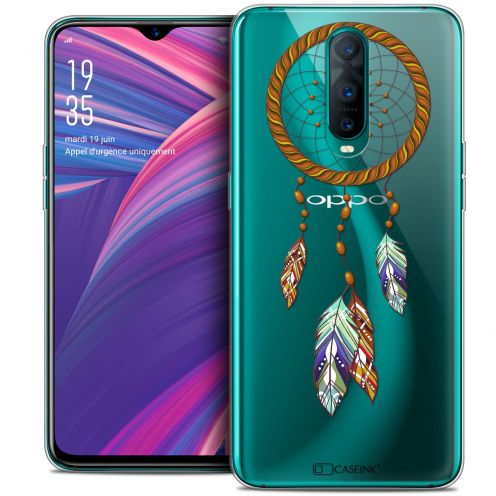 "Coque Crystal Gel Oppo RX17 Pro (6.4"") Extra Fine Dreamy - Attrape Rêves Shine"