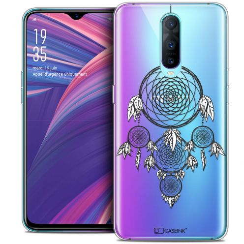 "Coque Crystal Gel Oppo RX17 Pro (6.4"") Extra Fine Dreamy - Attrape Rêves NB"
