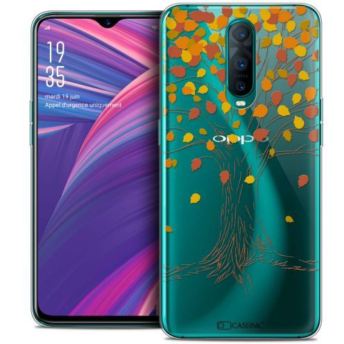 "Coque Crystal Gel Oppo RX17 Pro (6.4"") Extra Fine Autumn 16 - Tree"