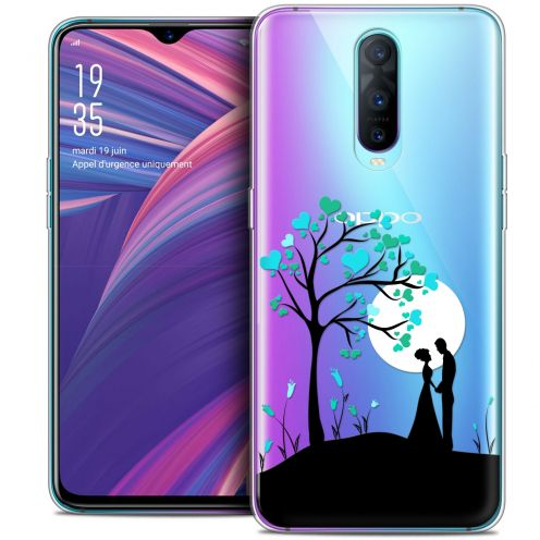 """Coque Crystal Gel Oppo RX17 Pro (6.4"""") Extra Fine Love - Sous l'arbre"""