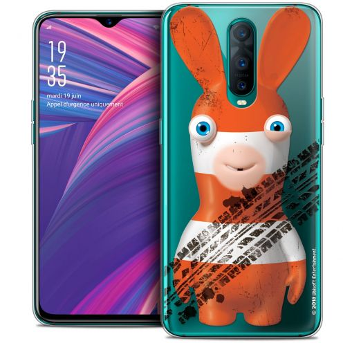 "Coque Gel Oppo RX17 Pro (6.4"") Extra Fine Lapins Crétins™ - On the Road"