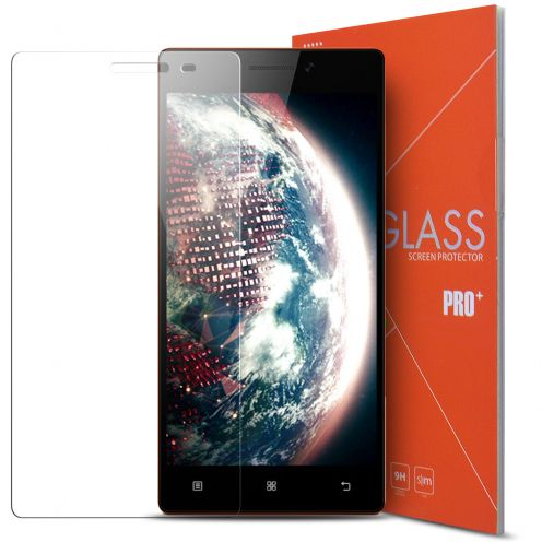 Protection d'écran Verre trempé Lenovo Vibe X2 - 9H Glass Pro+ HD 0.33 mm 2.5D