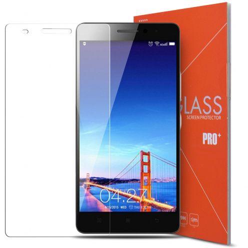 Protection d'écran Verre trempé Lenovo K3 Note - 9H Glass Pro+ HD 0.33 mm 2.5D