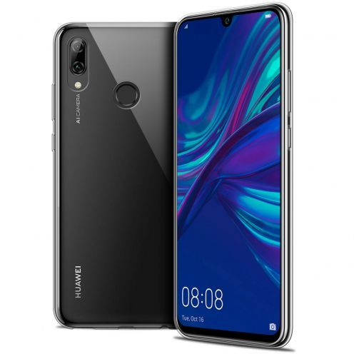 "Coque Huawei P Smart 2019 (6.21"") Extra Fine Souple Crystal Clear"