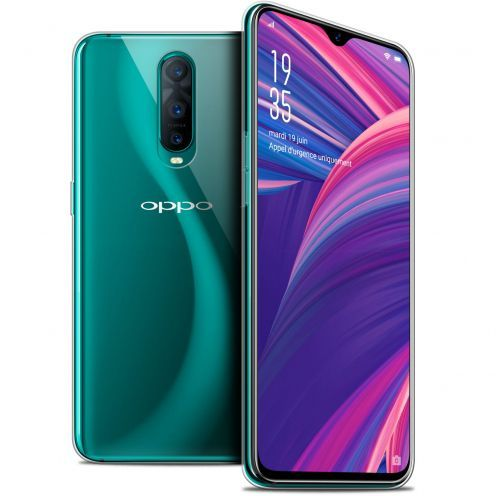 """Coque Oppo RX17 Pro (6.4"""") Extra Fine Souple Crystal Clear"""