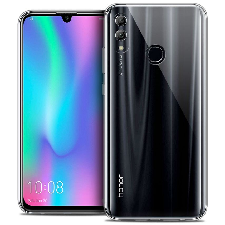 """Coque Huawei Honor 10 LITE (5.8"""") Extra Fine Souple Crystal Clear"""
