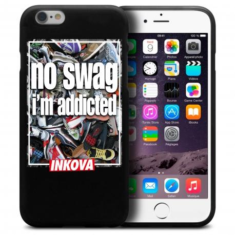 coque iphone 8 plus tweed