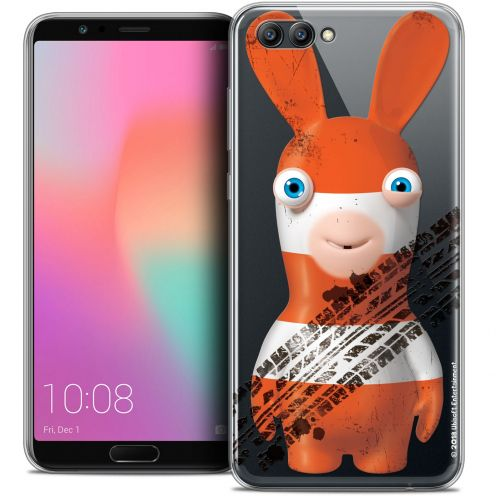 "Coque Gel Honor View 10 / V10 (6"") Extra Fine Lapins Crétins™ - On the Road"