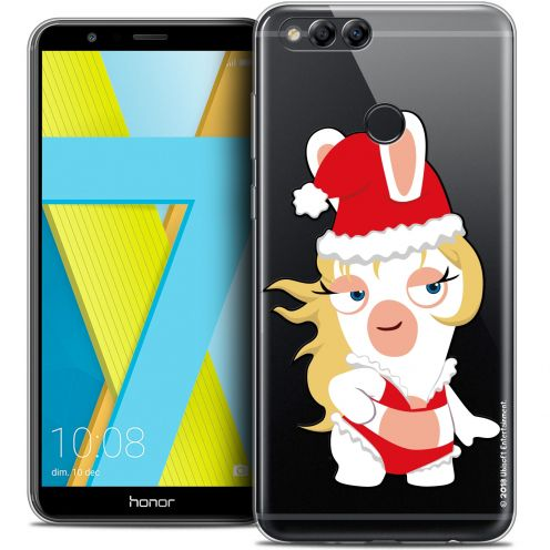 """Coque Gel Honor 7X (5.9"""") Extra Fine Lapins Crétins™ - Lapin Danseuse"""