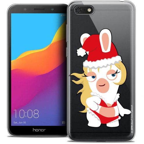 """Coque Gel Honor 7S (5.45"""") Extra Fine Lapins Crétins™ - Lapin Danseuse"""