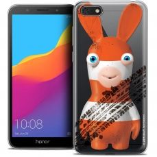 "Coque Gel Honor 7S (5.45"") Extra Fine Lapins Crétins™ - On the Road"