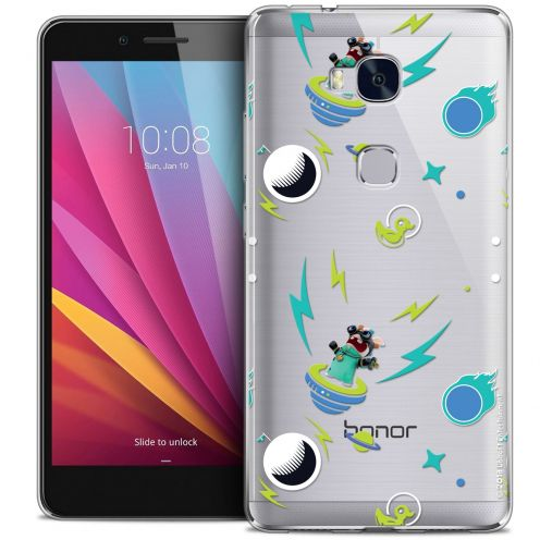 Coque Honor 5X Extra Fine Lapins Crétins™ - Space 1