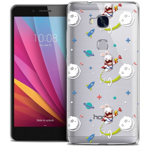Coque Honor 5X Extra Fine Lapins Crétins™ - Space 2