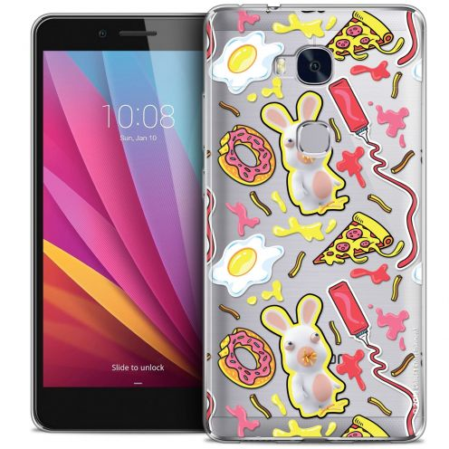 Coque Honor 5X Extra Fine Lapins Crétins™ - Egg Pattern