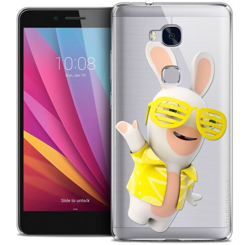 Coque Honor 5X Extra Fine Lapins Crétins™ - Sun Glassss!