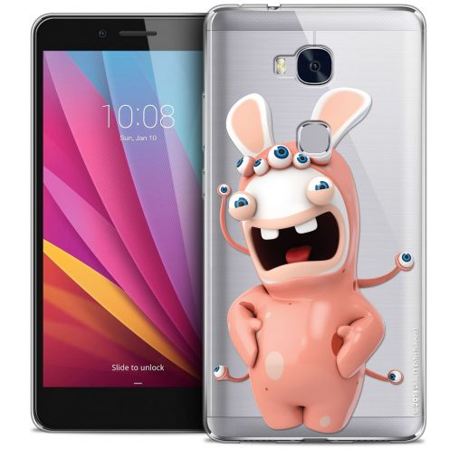 Coque Honor 5X Extra Fine Lapins Crétins™ - Extraterrestre