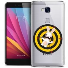 Coque Honor 5X Extra Fine Lapins Crétins™ - Target