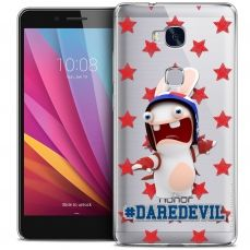 Coque Honor 5X Extra Fine Lapins Crétins™ - Dare Devil