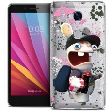 Coque Honor 5X Extra Fine Lapins Crétins™ - Painter
