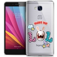 Coque Honor 5X Extra Fine Lapins Crétins™ - LOL
