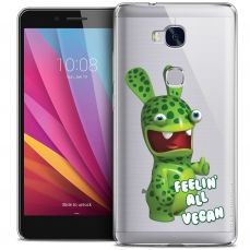Coque Honor 5X Extra Fine Lapins Crétins™ - Vegan