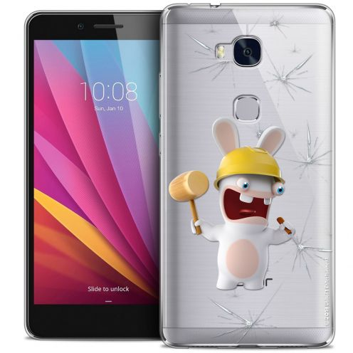 Coque Honor 5X Extra Fine Lapins Crétins™ - Breaker