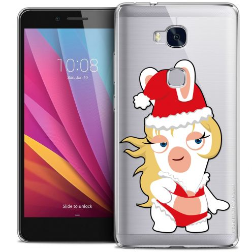 Coque Honor 5X Extra Fine Lapins Crétins™ - Lapin Danseuse