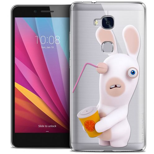 Coque Honor 5X Extra Fine Lapins Crétins™ - Soda Crétin