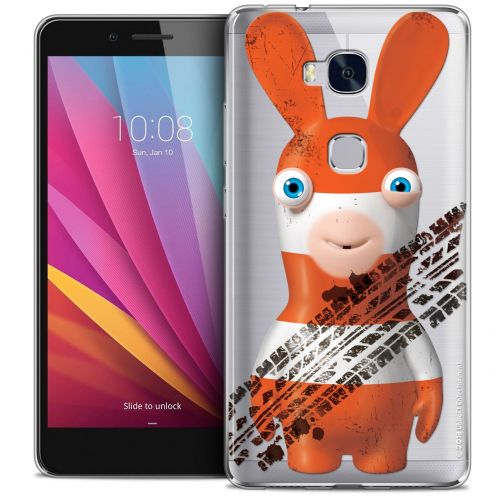 Coque Honor 5X Extra Fine Lapins Crétins™ - On the Road