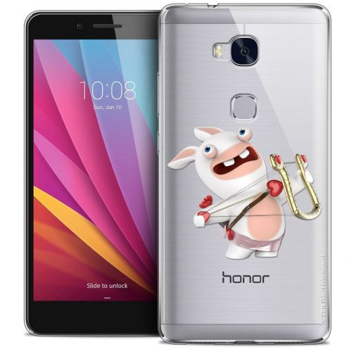 Coque Honor 5X Extra Fine Lapins Crétins™ - Cupidon Crétin