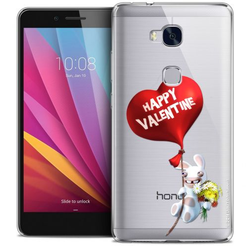 Coque Honor 5X Extra Fine Lapins Crétins™ - Valentin Crétin