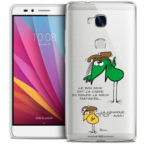 Coque Honor 5X Extra Fine Les Shadoks® - Le Partage