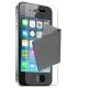 Vue détaillée de 5 Films de protection HQ pour iPhone 4 / 4S