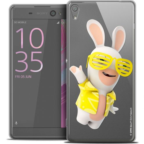 "Coque Xperia XA Ultra 6"" Extra Fine Lapins Crétins™ - Sun Glassss!"