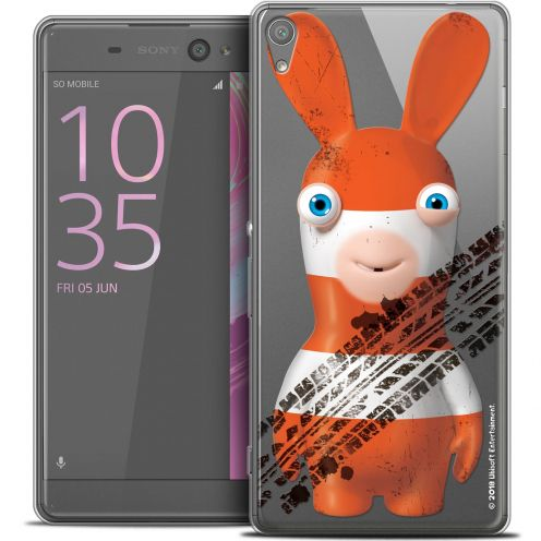 "Coque Xperia XA Ultra 6"" Extra Fine Lapins Crétins™ - On the Road"