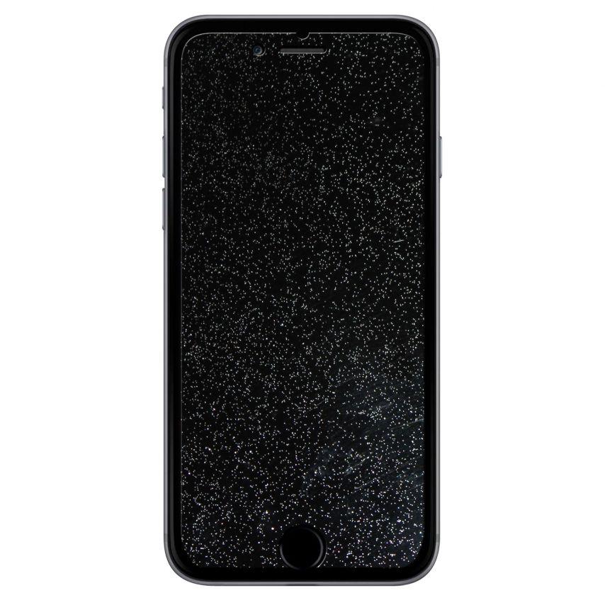 Vue complémentaire de 2 Films de protection DIAMANT HQ pour iPhone 6 / 6s