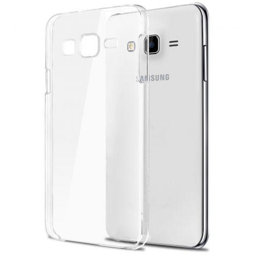 Coque Samsung Galaxy J5 Crystal Extra Fine Transparente
