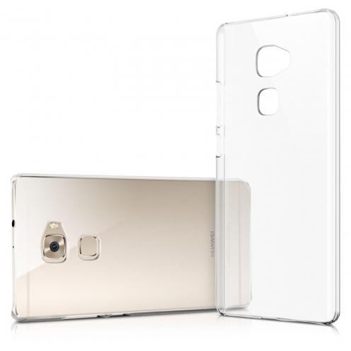 Visuel supplémentaire de Coque Huawei Ascend Mate S Crystal Extra Fine Transparente