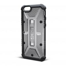 Coque Antichoc iPhone 6 / 6s Urban Armor Gear® UAG Ash Fumée