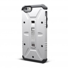 Coque Antichoc iPhone 6 / 6s Urban Armor Gear® UAG Navigator Blanc